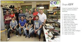 Grupo CE3I2